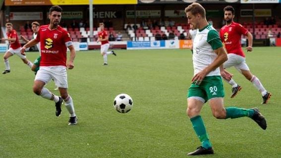 Ron Jansen in Profiel van de Week bij Amateurvoetbal Eindhoven